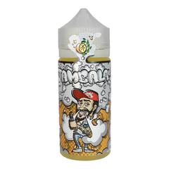 Jambalaya Wunschpunsch 100мл (0мг) - Жидкость для Электронных сигарет
