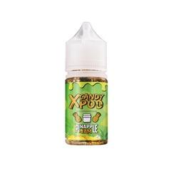 X Candy Pod Ананасовый Джем Ice 30мл (20) - Жидкость для Электронных сигарет