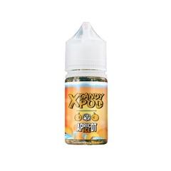 X Candy Pod Холодный Абрикос Ice 30мл (20) - Жидкость для Электронных сигарет