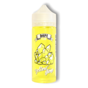 Dope Yellow Stone 120мл (3мг) - Жидкость для Электронных сигарет