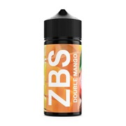 ZBS Double mango 100мл (0) - Жидкость для Электронных сигарет
