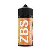 Chellab ZBS Double Mango 100мл (3) - Жидкость для Электронных сигарет