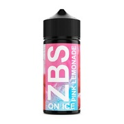 ZBS Pink lemonade On Ice 100мл (0) - Жидкость для Электронных сигарет