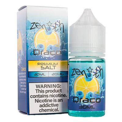 Zenith Salt Draco 30мл (20мг) - Жидкость для Электронных сигарет