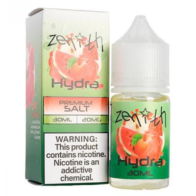 Zenith Salt Hydra 30мл (20мг) - Жидкость для Электронных сигарет