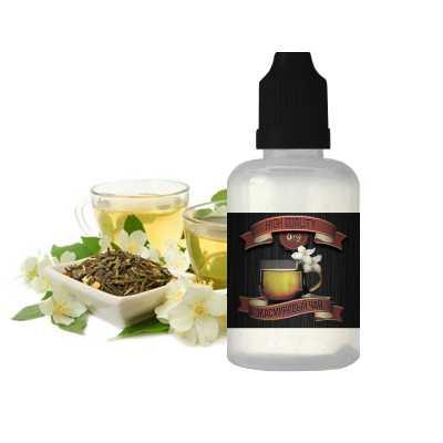 Премиальная жидкость для Электронных сигарет: Жасминовый чай 30мл (0мг)
