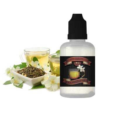Премиальная жидкость для Электронных сигарет: Жасминовый чай 30мл (6мг)