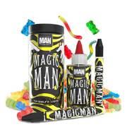 One Hit Wonder Magic Man 100мл (3мг) - Жидкость для Электронных сигарет