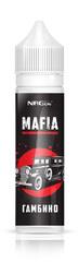 Mafia Гамбино 60ml (3мг) - Жидкость для Электронных сигарет