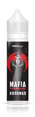 Mafia Коломбо 60ml (3мг) - Жидкость для Электронных сигарет