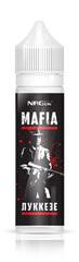 Mafia Луккезе 60ml (3мг) - Жидкость для Электронных сигарет