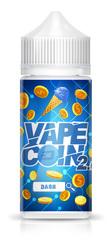 Vape Coin 2.0 Dash 100ml (3мг) - Жидкость для Электронных сигарет