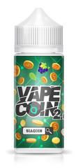 Vape Coin 2.0 Siacoin 100ml (3мг) - Жидкость для Электронных сигарет