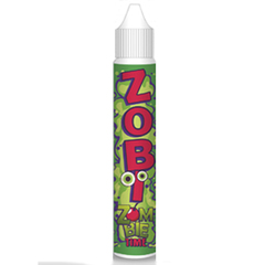 Zombie Time Zobi 30мл (0мг) - Жидкость для Электронных сигарет