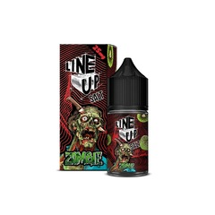 Line Up Salt Zombie 30мл (40мг) - Жидкость для Электронных сигарет