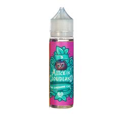 Alice In Cloudland The Cheshire Cat 60мл (3мг) - Жидкость для Электронных сигарет